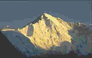 Gunung Tertinggi Di Dunia (info-asik.com)